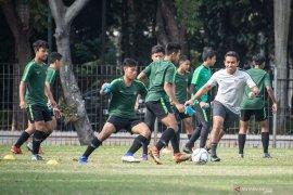 Ketum PSSI: Piala Asia U-16 dan U-19 masih sesuai jadwal