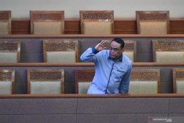 Kasus korupsi besar berpotensi terhenti
