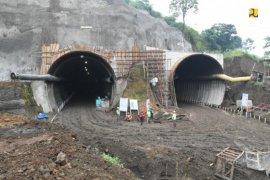 Kementerian PUPR dukung inovasi teknologi pembangunan terowongan untuk jalan
