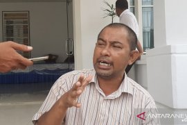 LSM berharap DPRD Bangka lebih peka terhadap aspirasi masyarakat