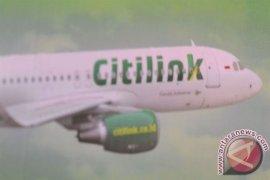 Dishub Kalbar kembali sanksi Citilink membawa penumpang positif COVID-19