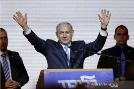 "Ribuan warga Israel unjuk rasa terhadap Netanyahu di tengah ""lockdown"""