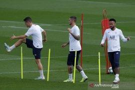 Jadwal Liga Champions malam ini: PSG jamu Real, Juventus bertamu ke Atletico