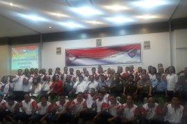 Kemenhan sosialisasi pembinaan bela negara lingkup pemukiman di Ambon
