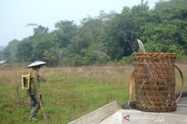 Kades diminta bantu petani urus izin bakar lahan