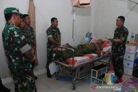 TNI dan Organisasi Kepemudaan bentrok di Medan