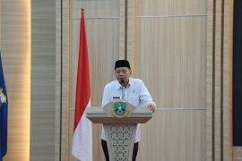 Gubernur Wahidin tegaskan belasan warga Banten di Papua akan dijemput
