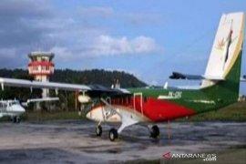 Helikopter Freeport dilibatkan dalam pencarian pesawat hilang di Papua
