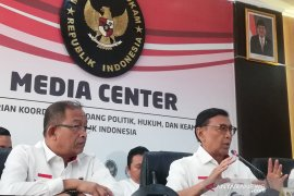 Wiranto: Dewan Pengawas akan perkuat KPK
