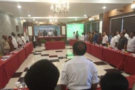Kepala daerah se-Papua Barat berkumpul di Manokwari bahas isu kepulangan mahasiswa