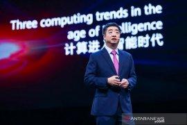 Huawei gandeng China Mobile jajaki beli raksasa telekomunikasi Brasil