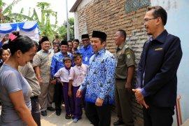 Kementerian PUPR jadikan Program Tangerang berbenah sebagai  pilot project