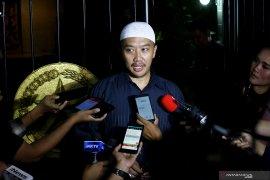 Resmi ditetapkan tersangka korupsi, Menpora: Saya akan patuhi proses hukum