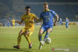 Persib Bandung Melawan Semen Padang FC