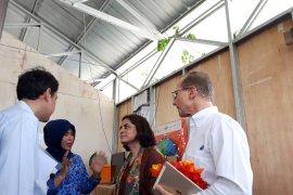 PBB siapkan 28 juta dolar AS guna rehabilitasi Palu setelah bencana