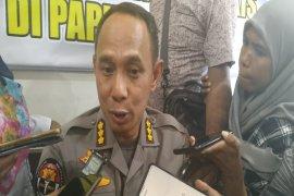 Polres Jayawijaya tetapkan 13 tersangka kasus kerusuhan di Wamena