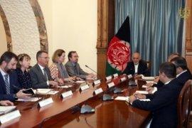 """AS-Taliban segera teken kesepakatan """"bersejarah"""""""