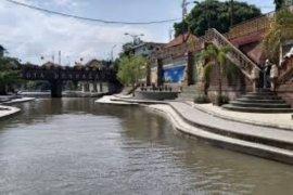 """Pemkot Denpasar buat """"Taman Lansia"""" di Tukad Oongan"""