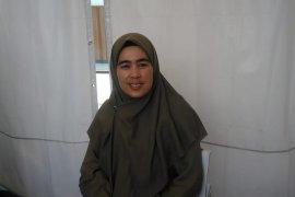 Lindung anak, Fatayat Lebak dorong pemkab bentuk kampung ramah anak