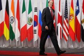 Bank Dunia desak reformasi struktural,  pertumbuhan dunia melambat