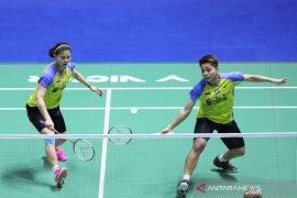 Owi/Winny tantang unggulan kedua di Perempat final China Open 2019