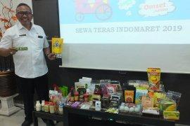 Tingkatkan promosi produk lokal, Dinas Koperasi Jember fasilitasi pemasaran UMKM