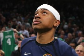 Isaiah Thomas absen bela Wizards
