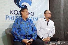 Kominfo siap koordinasi dengan Malaysia tangani kebocoran data Grup Lion Air
