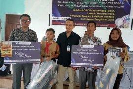 BI Maluku bantu tingkatkan pendidikan dan keagamaan daerah 3T