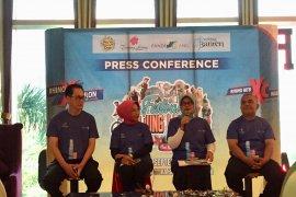 Kemenpar-Pemprov Banten gelar Festival Tanjung Lesung pada 27-29 September