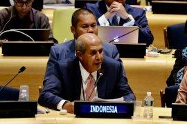 Papua Terkini - Di Dewan HAM PBB, Indonesia tanggapi politisasi isu Papua oleh Vanuatu