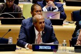 Indonesia di PBB soroti pelanggaran HAM di industri perikanan