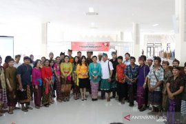 Dekranasda Bali pertemukan perajin - pengusaha ritel