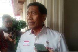 Papua Terkini - Wiranto sebut aparat keamanan terus tangani kericuhan Papua