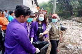 Sampah di Bogor jadi sorotan Ibu Negara, mahasiswa siap edukasi warga