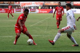 Bali United taklukkan Persija