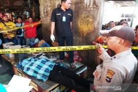 Polisi selidiki tewasnya warga Kelayan A