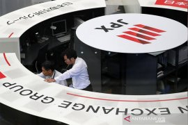 Info Bisnis - Saham Tokyo menguat didorong harapan pembicaraan perdagangan China-AS