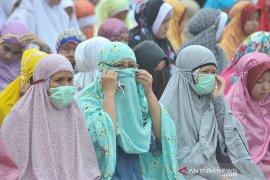 Kualitas udara Kota Palembang memburuk Page 2 Small
