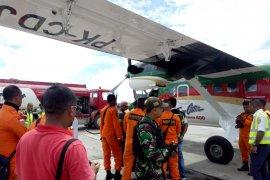 Pencarian pesawat Twin Otter DHC6 yang hilang di Papua terkendala cuaca berkabut tebal