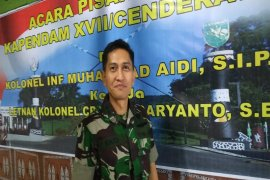 Tertembaknya warga sipil di Kabupaten Puncak diinvestigasi tim gabungan