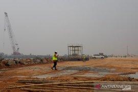 Progres pembangunan Terminal Kijing di Mempawah capai 23 persen
