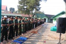 Polisi akan pidanakan pembakar lahan pertanian di Rejang Lebong
