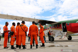 SAR continues for missing aircraft in Papua