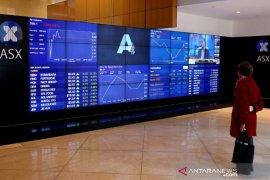 Berita dunia - Pasar saham Australia dibuka cenderung datar