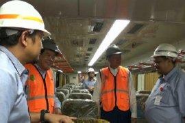 PT INKA terima kunjungan delegasi Kamboja
