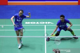 Enam wakil Indonesia melaju  ke perempat final China Open 2019