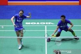 Enam wakil Indonesia  ke perempat final China Open 2019