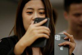 Buka kembali 100 toko, Apple terapkan cara belanja baru