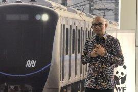 "MRT Jakarta berharap segera terbitkan kartu ""multitrip"""